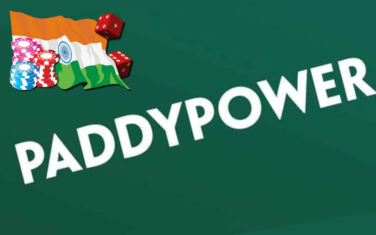 Paddy Power is popular in India