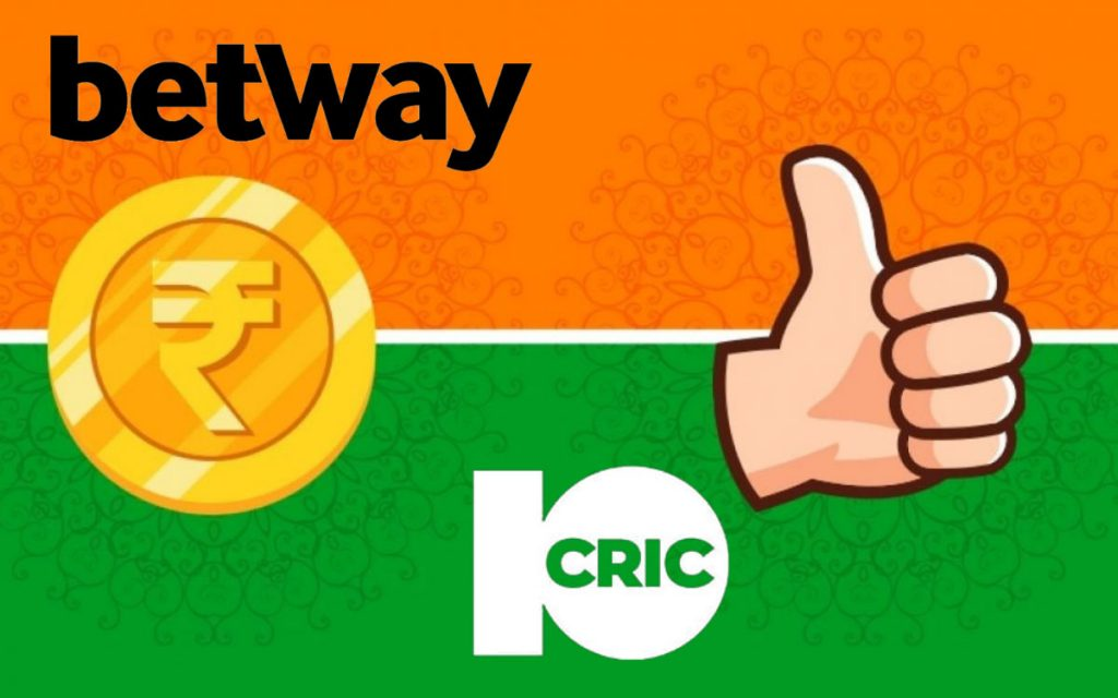 Betway betting site and 10 cricket betting site